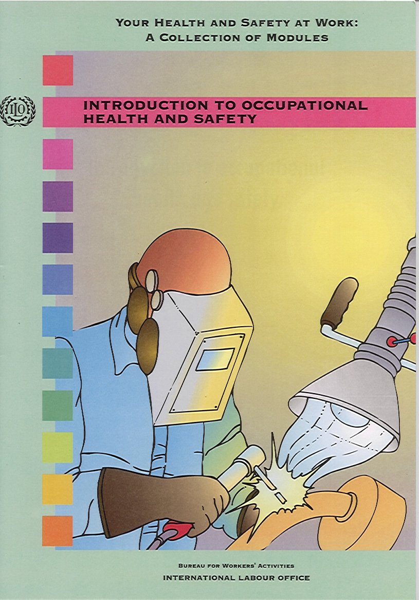 introduction to occupational health and safety